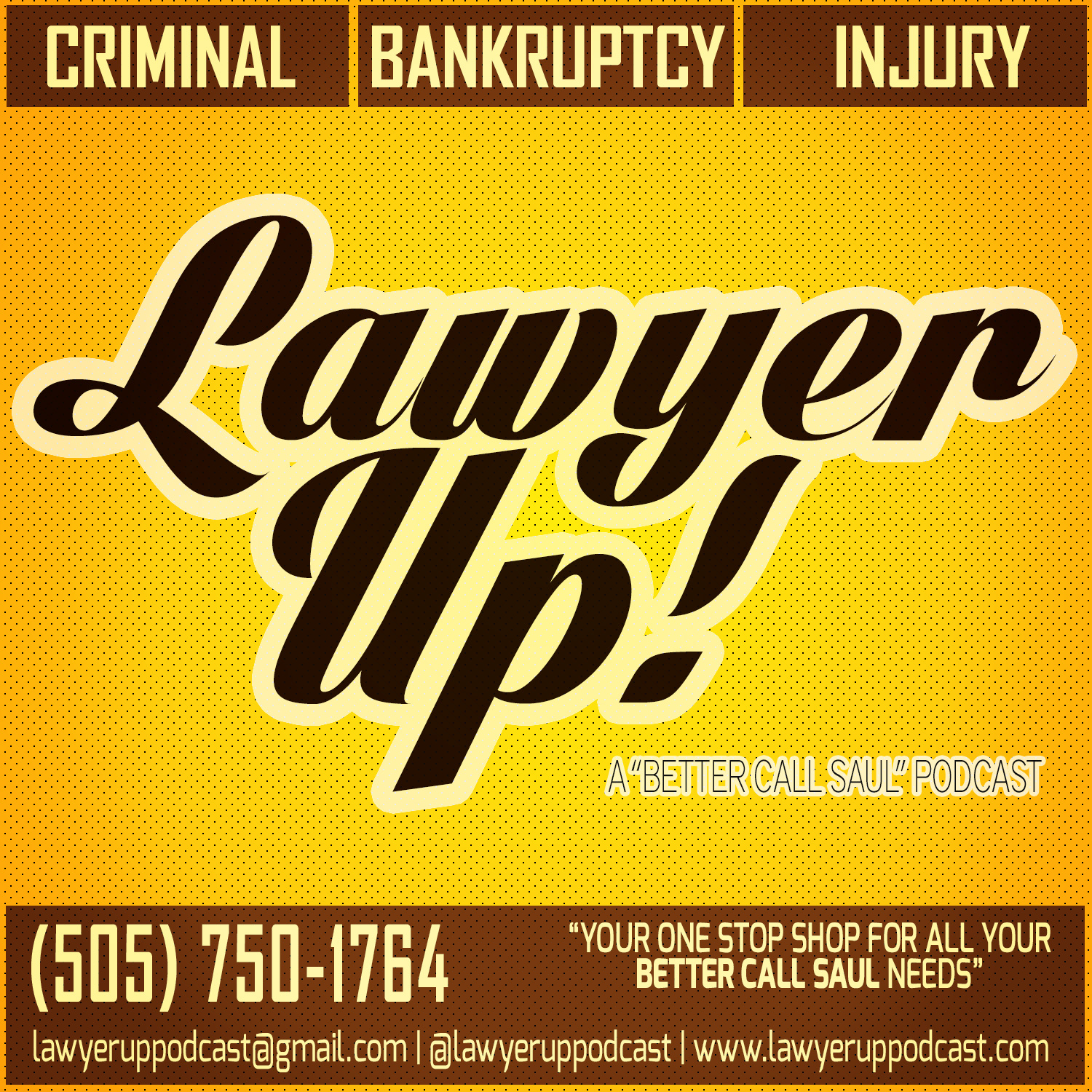 Lawyer Up: A Better Call Saul Fancast